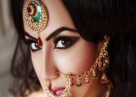 Tips To Do Perfect Pakistani Bridal Makeup