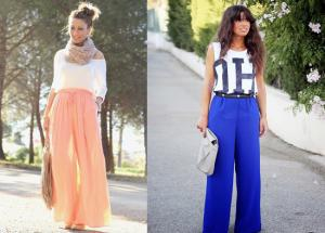 5 Ways To Style Palazzo Pants This Summer