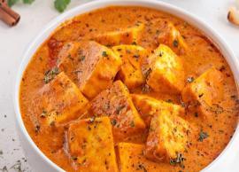 Recipe- Plain Paneer Sabzi For Dinner