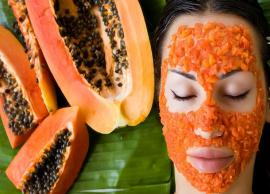 7 DIY Effective and Simple Papaya Face Masks
