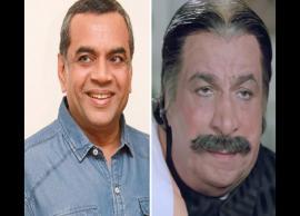 Paresh Rawal to essay Kader Khan's role in Varun Dhawan-Sara Ali Khan starrer