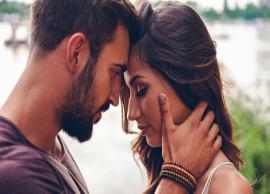 5 Ways To Get Your Partner in Mood