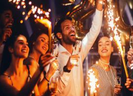 10 Amazing Places To Party in GOA