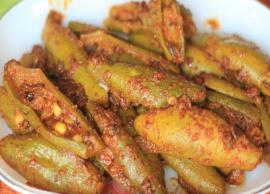 Recipe- Masala Parwal Sabji is a Healthy Dish
