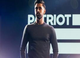 Netflix drops satire episode of 'Patriot Act with Hasan Minhaj' critical of Saudi Arabia