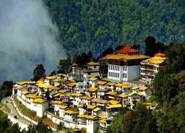 5 Places in India For Ultimate Peace and Pleasure