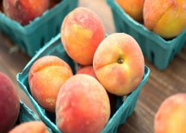 5 Harmful Effects of Eating Too Many Peaches
