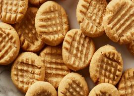 Recipe- Easy To Make Peanut Butter Cookies