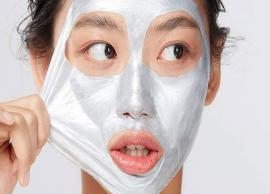 3 Home Made Peel Face Mask To Get Instant Glow