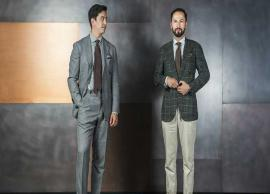 5 Tips For Mens To Get Perfect Tailored Suit
