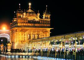12 Must Visit Pilgrimage Sites in India