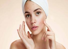 Get Pimple Free Skin With This DIY Face Pack