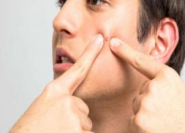 Want To Get Rid of Pimples in 1 Day? Try These Quick Remedies
