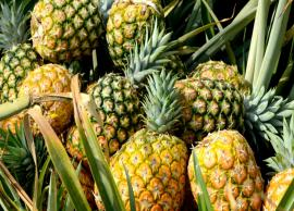 7 Beauty Benefits of Pineapple for Skin