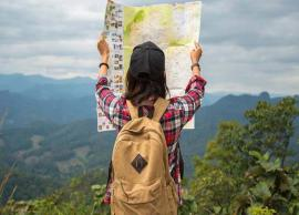 5 Places in India That are Most Suited For Solo Women Traveler