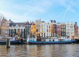 5 Places You Must See in Amsterdam
