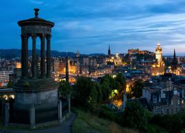5 Must Visit Places in Edinburgh