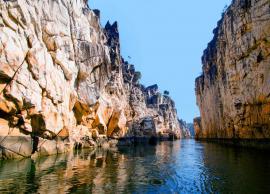 5 Must Visit Places in Jabalpur Madhya Pradesh