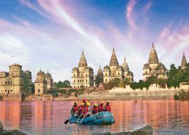 5 Breathtaking Places To Visit in Madhya Pradesh