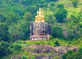 5 Places To Visit With Your Partner in Sri Lanka