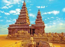 5 Must Visit Places of Tamil Nadu