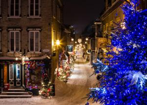 5 Places To Enjoy Christmas Around The World