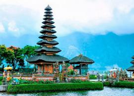 5 Most Beautiful Places To Visit in Indonesia