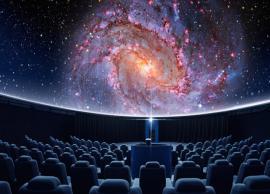 5 Most Attractive Planetarium To Visit in India