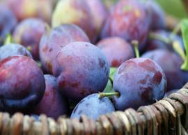 5 Ways Plums Satisfy Your Hunger in Healthy Way