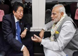 PM Narendra Modi asks Japanese businessmen to engage more with India