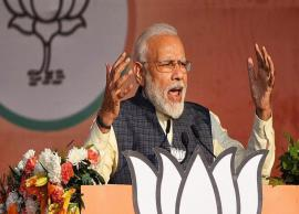 PM Modi names Ayodhya temple trust as 'Shri Ram Janmabhoomi Teertha Kshetra'