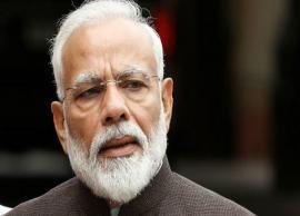 Pulwama Anniversary- PM Modi pays tribute to Pulwama bravehearts