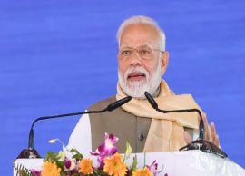 Coronavirus- PM Modi Cancels All Holi Events To Reduce Mass Gatherings