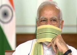 Coronavirus Lockdown- PM Modi To Again Interact With CM on April 27