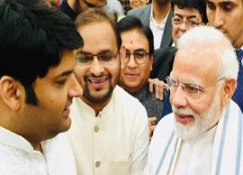PM Narendra Modi thanks Kapil Sharma for praising his sense of humour in recent tweet