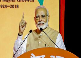 Prime Minister Narendra Modi to launch Jan Arogya Yojana in Ranchi on September 23
