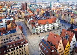9 Best Tourist Destinations in Poland