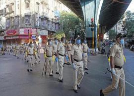 'Don't force us to impose night curfew': BMC Chief warns Mumbaikars ahead of New Year