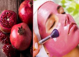 Pomegranate Face Masks To Get Flawless Skin