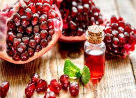 5 Amazing Benefits of Using Pomegranate Oil for Hair