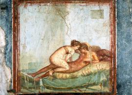 हजारों साल पहले भी थे वेश्यालय, इसका सबूत देती है यहाँ की दीवारें