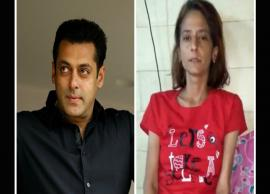 Now Salman Khan Stands Up To Help Pooja Dadwal