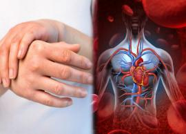 5 Signs That Tell You Have Poor Blood Circulation
