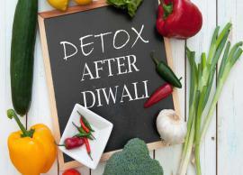 5 Tips For Post Diwali Detox