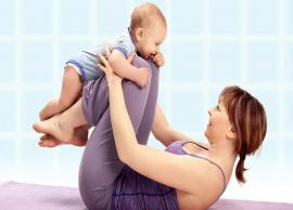 3 Tips For Good Health After Pregnancy