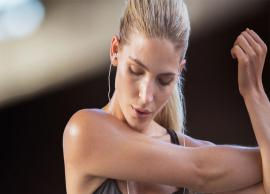 5 Home Remedies To Prevent Post Workout Acne