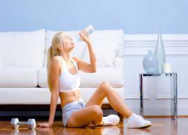 5 Reasons Why You Must Take Rest Post Workout