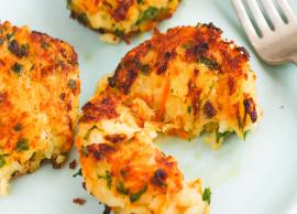 Recipe- Delicious Vegetarian Potato Cakes
