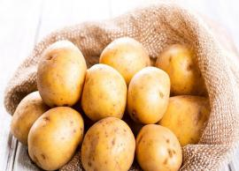 10 Beauty Benefits of Potato For Skin and Hair