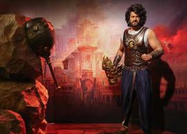 Prabhas Wax Statue at Madame Tussauds, Become Maximum Clicked By Tourists